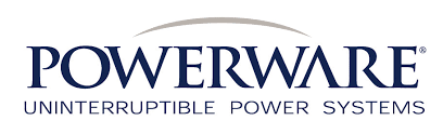 powerware-ups-logo